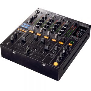 PioneerDjm800Mixer