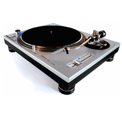 technics-turn-table