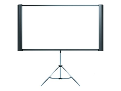 80″ Self Standing Projection Screen Hire