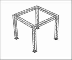 cube-truss