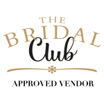 The Bridal Club - Approved Vendor