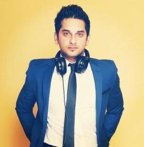 DJ Areeb