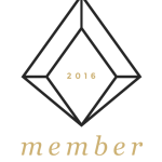Little White Book Member Badge