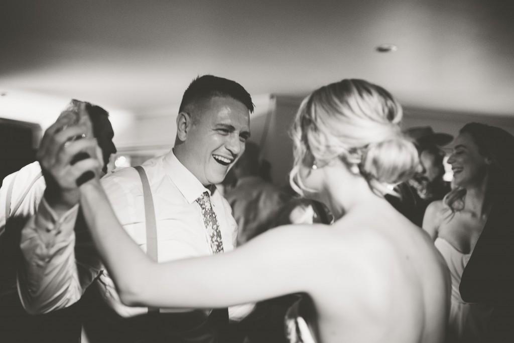 Wedding & Engagement DJ Hire