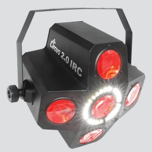 Chauvet Circus 2.0 LED Hire