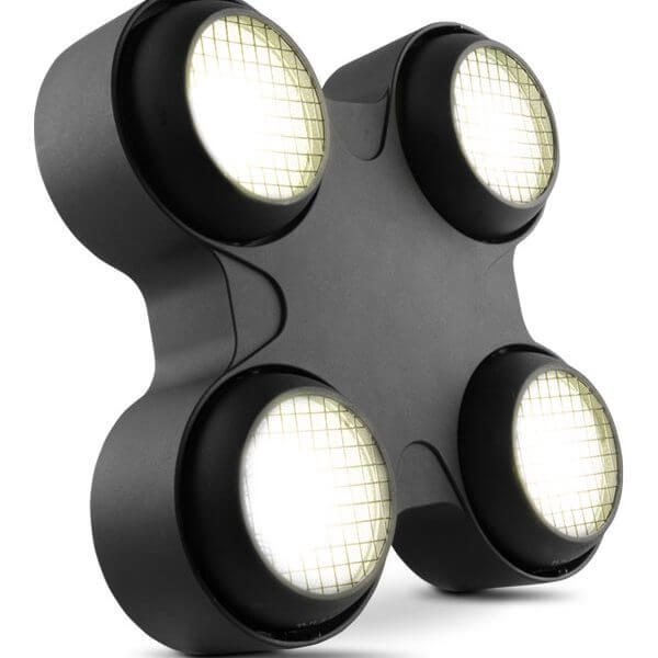 Chauvet Strike 4 LED Blinder - Hire DJ Equipment